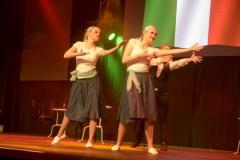 In 80 Tänzen um die Welt