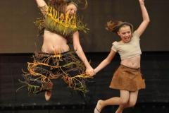 Musical Show 2011 Waldbühne