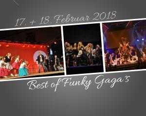 Funky Gagas